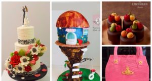 15+ Spectacular and Incredible Cakes