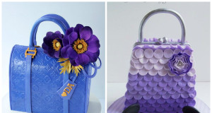 20+ Fantastic HandbagPurse Cakes for Fashionistas