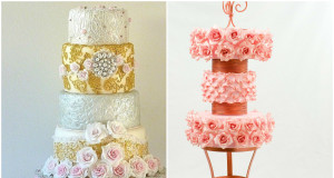 Top 20 Fashion-Inspired Cakes