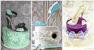 Top 15+ Fabulous High Heel Cakes