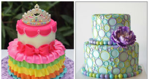 15+ Most Adorable Cakes