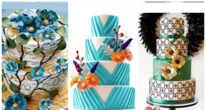 20+ Most Gorgeous Cakes in the Planet!
