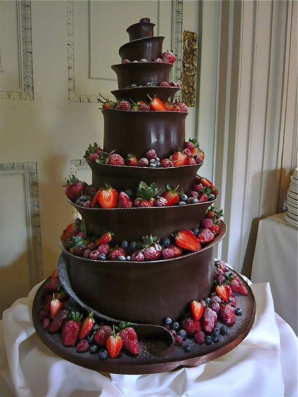 amazing wedding cake images the top 20 unique chocolate cakes page 2 of 33 10707