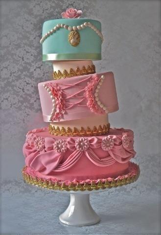 Balanced Cake