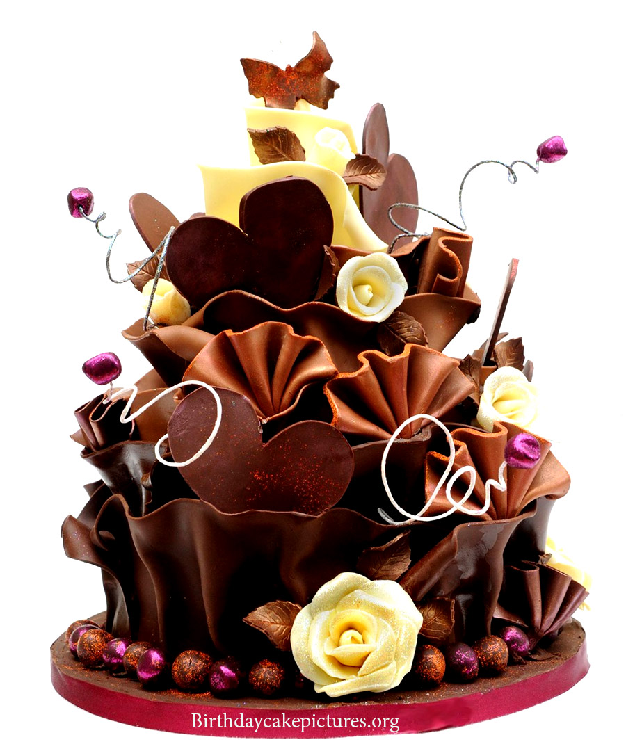 The Top 20+ Unique Chocolate Cakes - Page 4 of 33