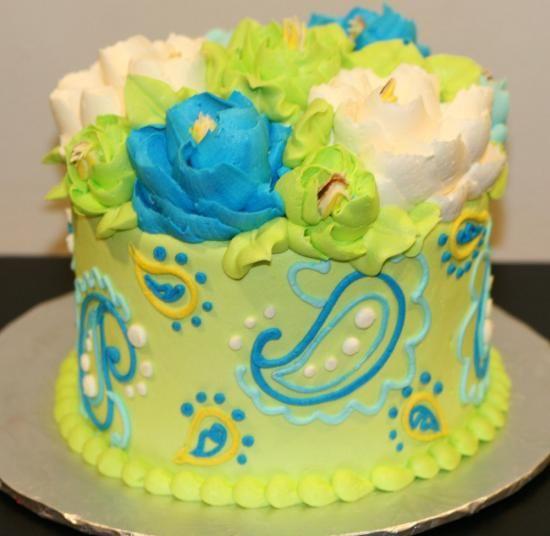 Beautiful Flower Cake Amazing Cake Ideas