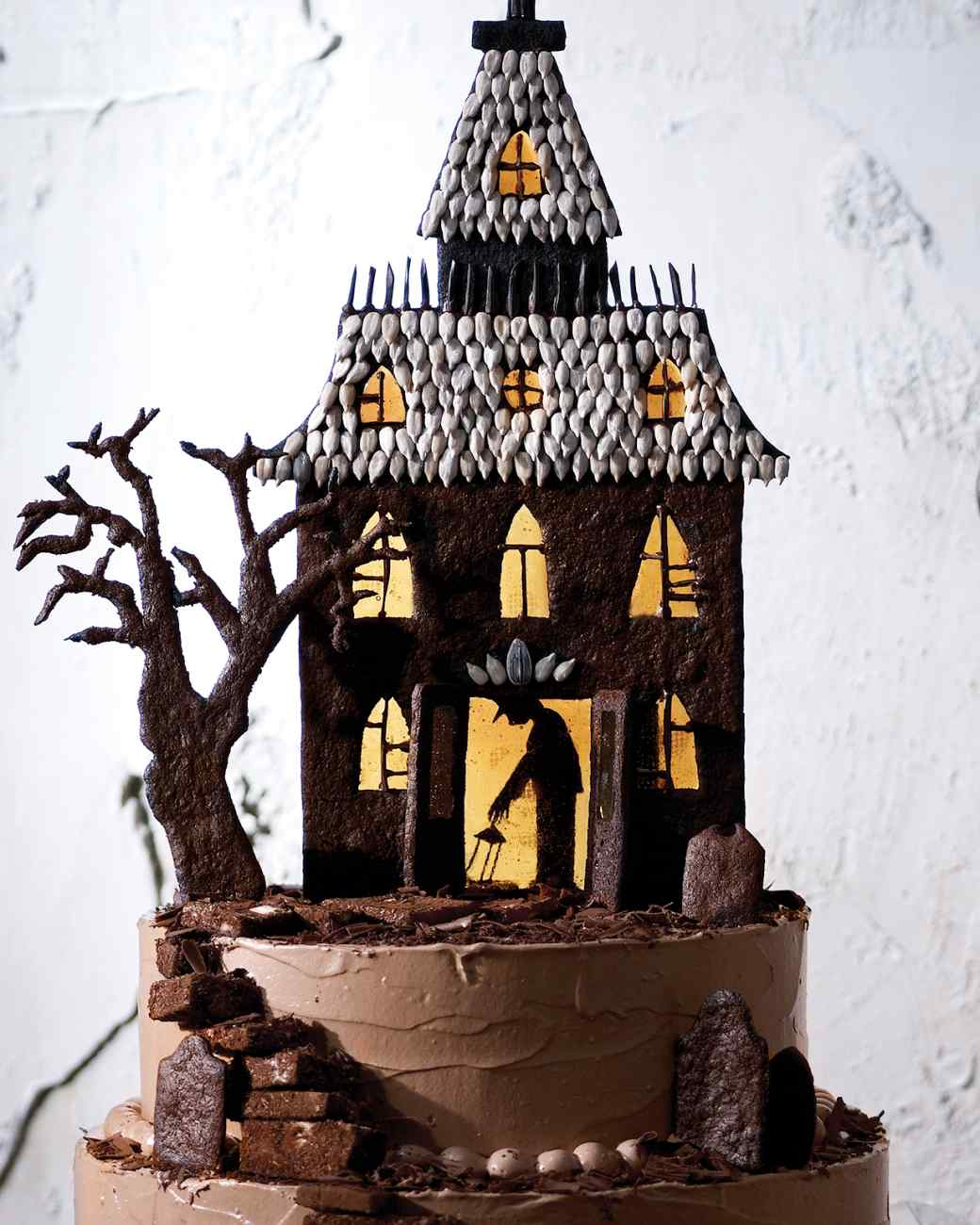 20+ Best Ever Halloween Cakes - Page 4 of 30
