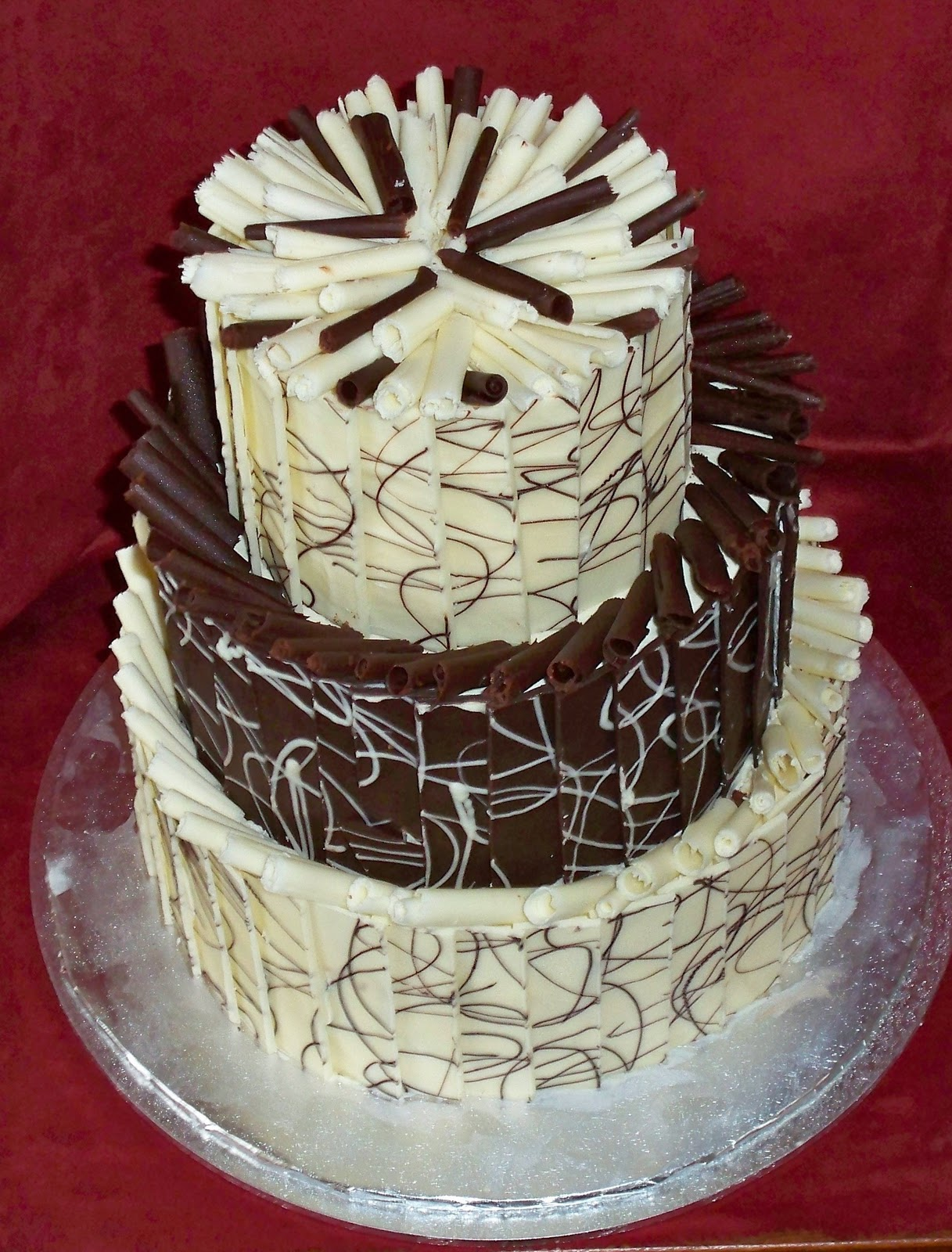The Top 20+ Unique Chocolate Cakes - Page 14 of 33