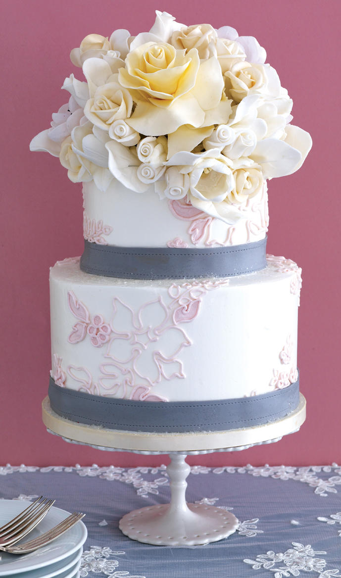 Top 25 Prettiest Cakes - Page 22 of 25