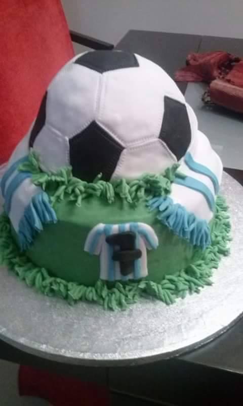 Football Team Fan
