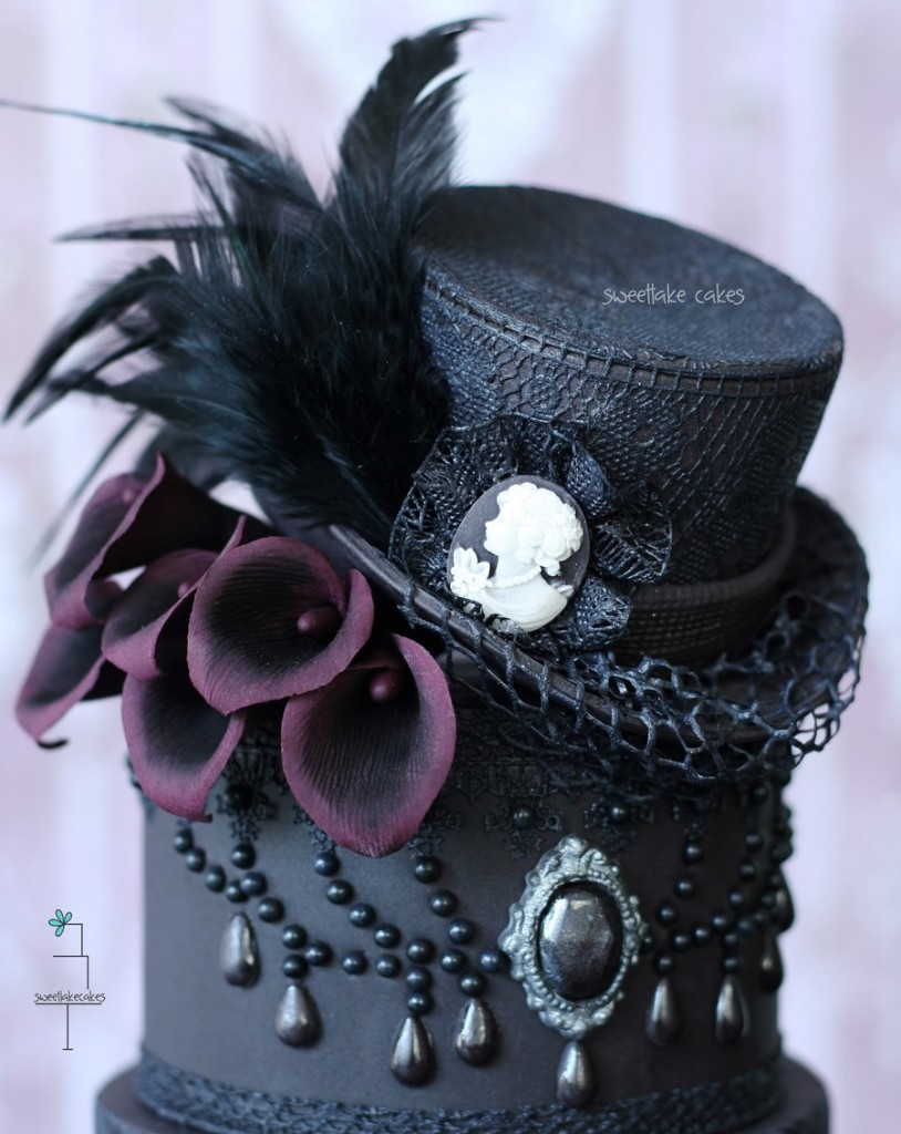 Top 15 Amazing Hat Cakes That Are So HOT