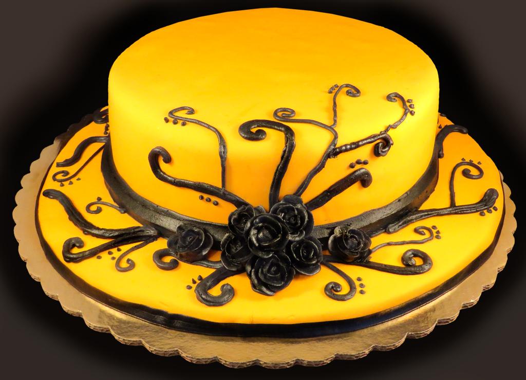 Hat Cake Zoom
