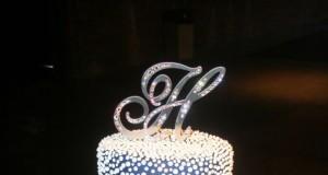 Precious Cake