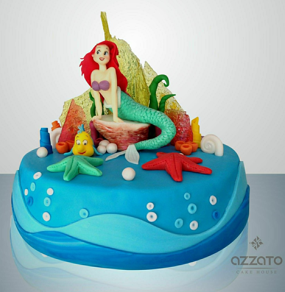 Awesome Bday Cake Images : 20 Pretty Awesome Kiddie Birthday Cakes - Page 4 of 20