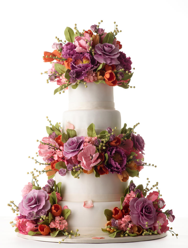 Top 25 Prettiest Cakes Page 5 Of 25