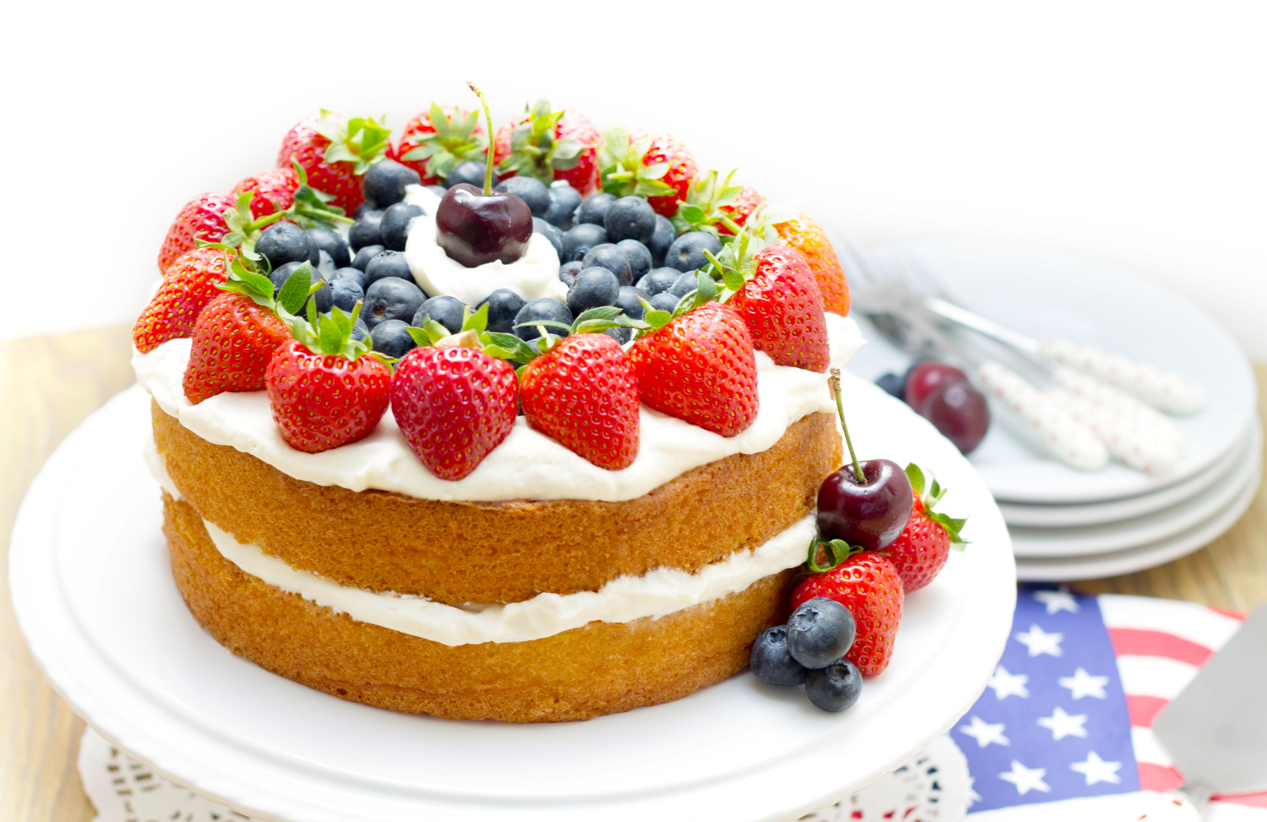 Best Sponge Cake For Decorating