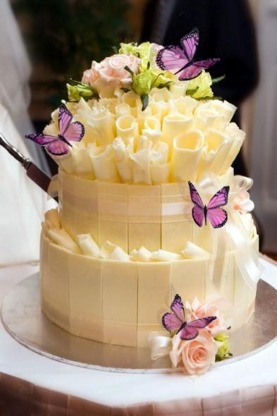 Super Gorgeous Cake