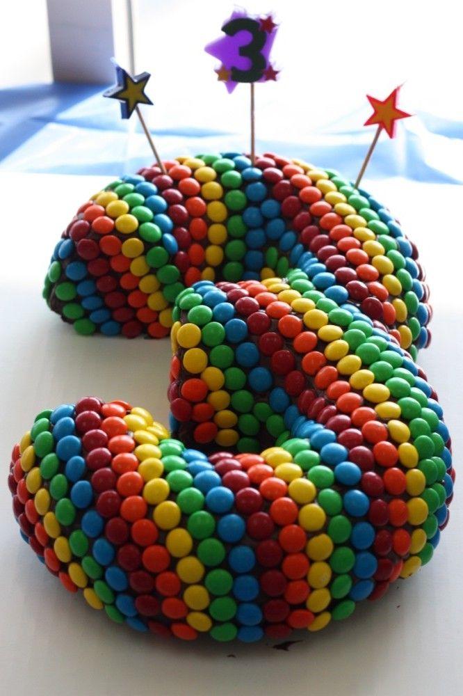 The M Cake Amazing Cake Ideas
