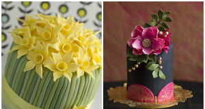 Top 20+ Fabulous Flower Cakes