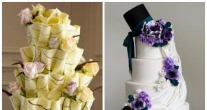 Top Beautiful Wedding Cakes for Any Month