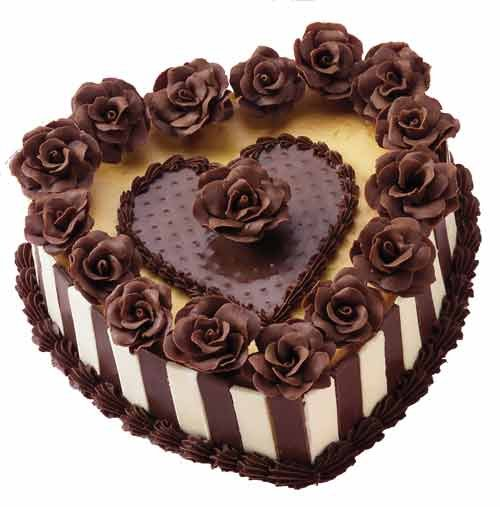 Valentine Chocolate Cakes Amazing Cake Ideas
