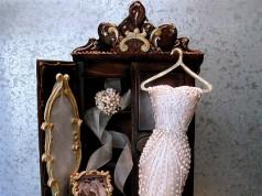 Very Creative Wedding Cake Creations