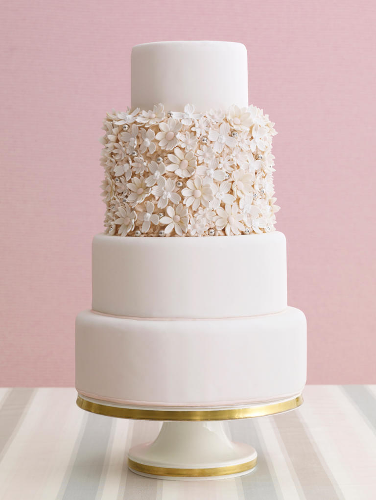 Top 25 Prettiest Cakes Page 7 Of 25