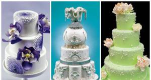 20+ Most Stunning Cake Ideas