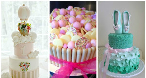 20 Perfect and Lovely Cakes for Your Kids