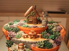 Cake & Sugar Crafting