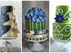 Extraordinary Cake Ideas