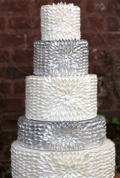 Super Unique And Magnificent Wedding Cakes Page 20 Of 23