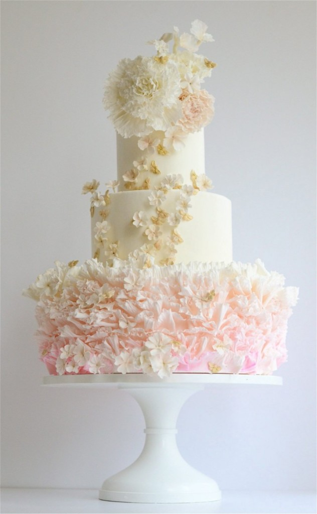 Most Creative And Pretty Cake Inspiration