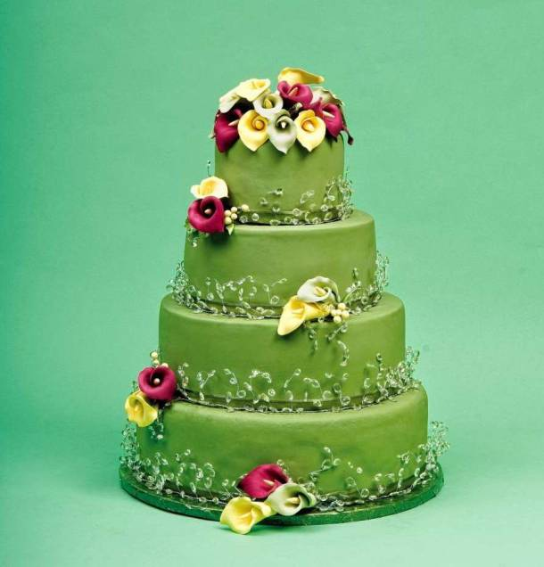 25 Most Beautiful Cake Selections Page 22 Of 25