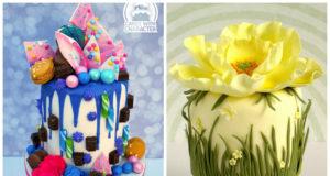 Super Fancy Cake Ideas