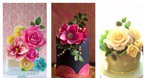 Top Mini Elegant and Chic Cakes