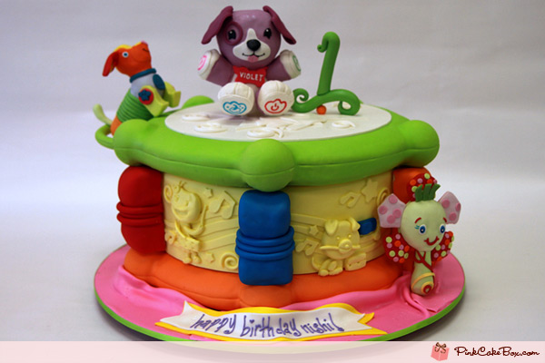 Peachy Toy Drum Birthday Cake Amazing Cake Ideas Funny Birthday Cards Online Inifodamsfinfo
