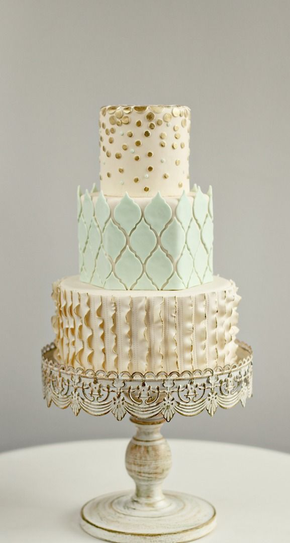 Seriously The Most Beautiful Cakes Page 24 Of 28