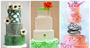 Wow! Awesome Cakes!