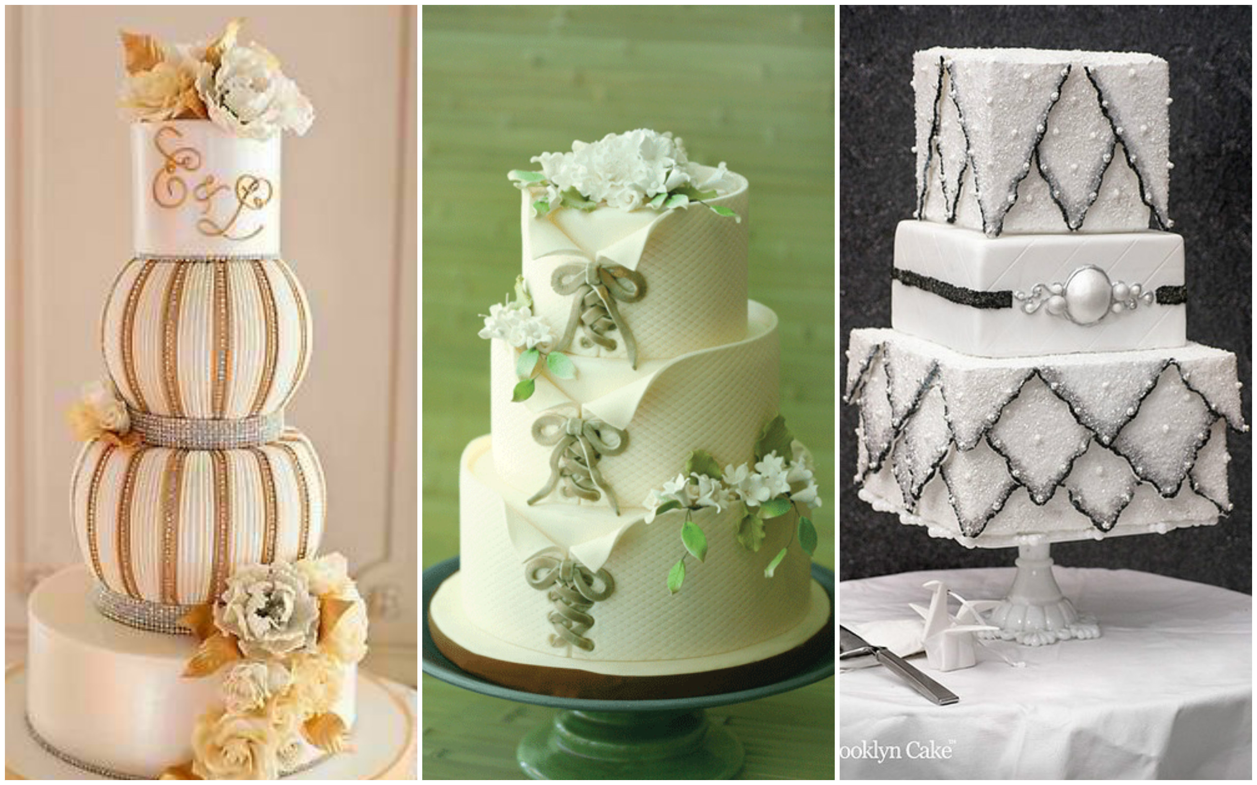 20 Most Beautiful And Creative Cakes