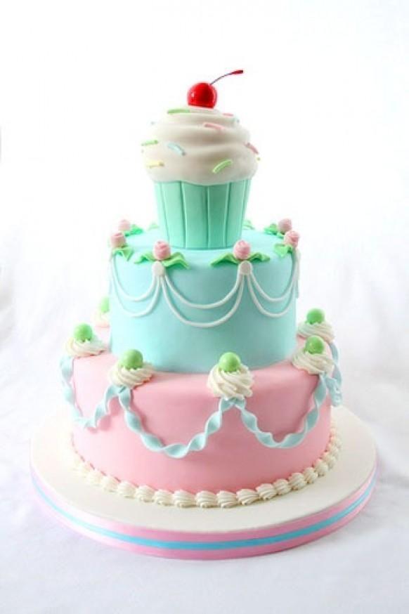 Adorable Cake