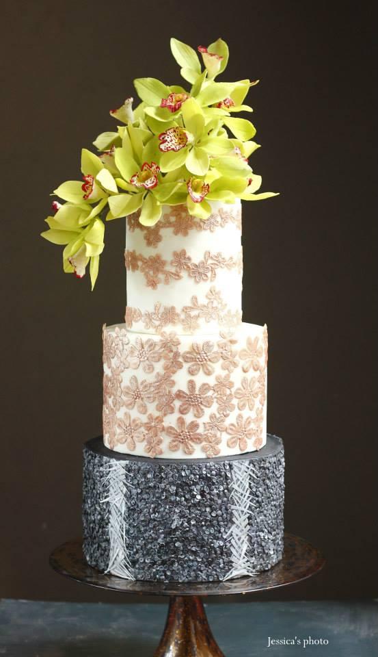 Amazing Lovely Cake