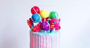 Amazingly Fun Cake