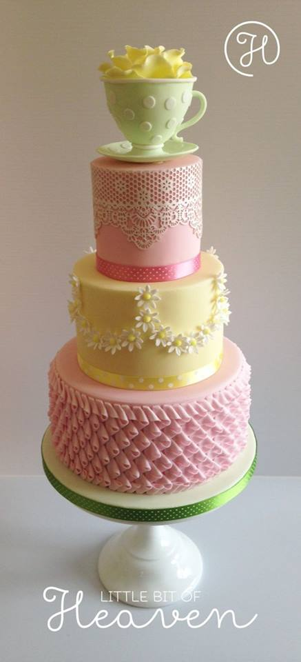 Andrea Brown's Cake‎