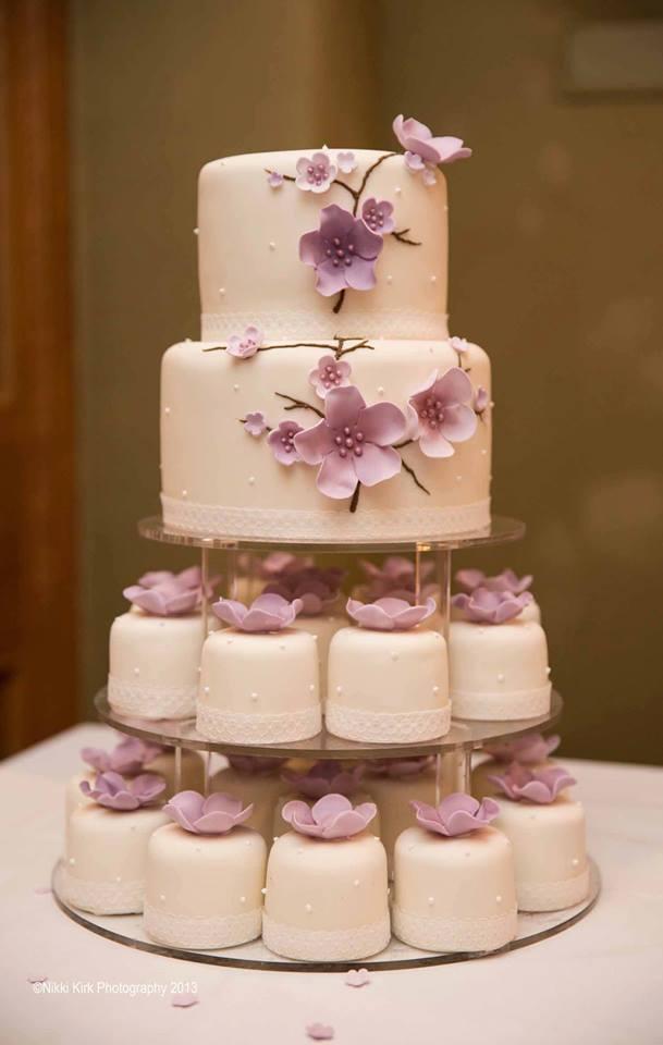 Bride's Choice Cake
