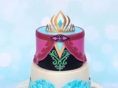 Cakes As Beautiful And As Sweet As A Disney Princess