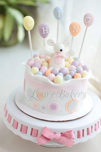 Remarkable Cute Birthday Cake Amazing Cake Ideas Funny Birthday Cards Online Aboleapandamsfinfo