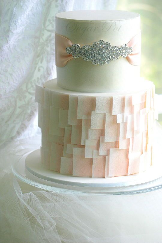 Elegance is this Cake