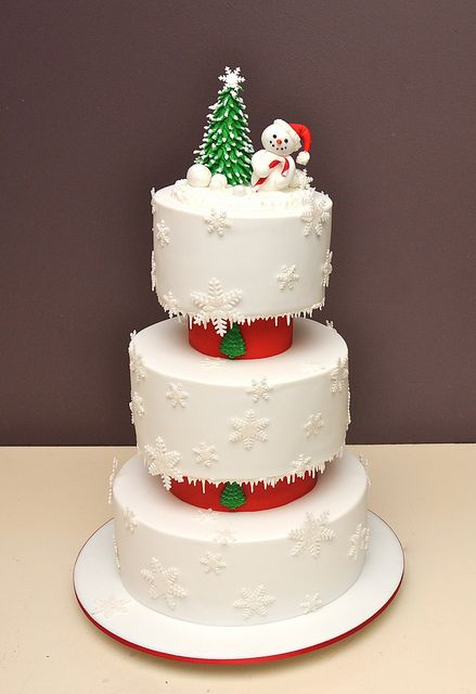 Wonderful Cakes In The World