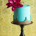 Elegant Cute Cake